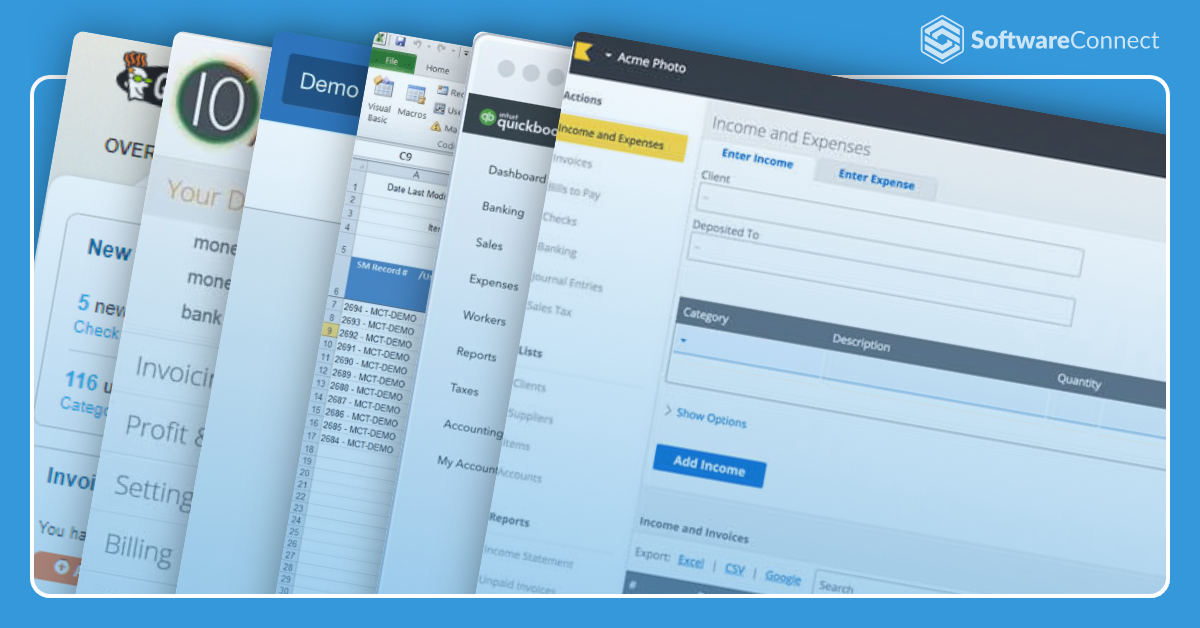 13 Best Accounting Software For Ebay Sellers Of 2020 Reviews Pricing Demos
