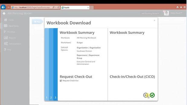altius flex planning bi tools 2018 software reviews pricing