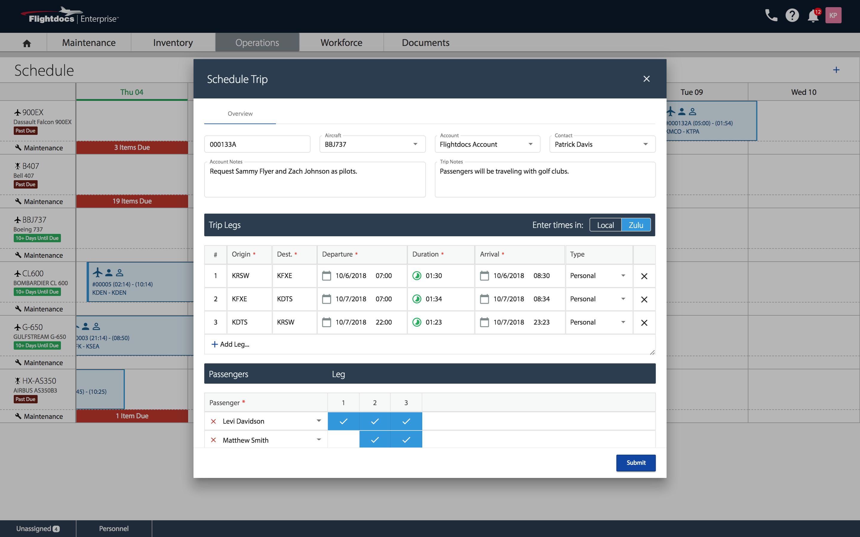 Flightdocs | Aviation MRO Software | 2019 Reviews, Pricing