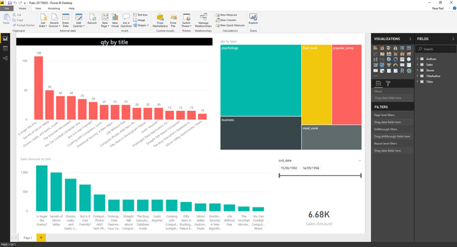 Microsoft Power BI | 2019 Software Reviews, Pricing, Demos
