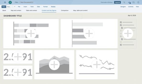 SAP Analytics Cloud   BI Tools   2019 Software Reviews, Pricing