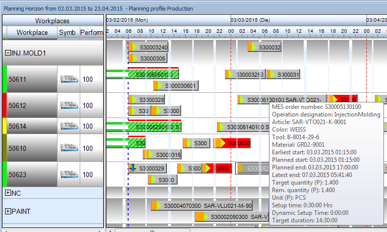 MPDV Hydra MES   2020 Software Reviews, Pricing, Demos