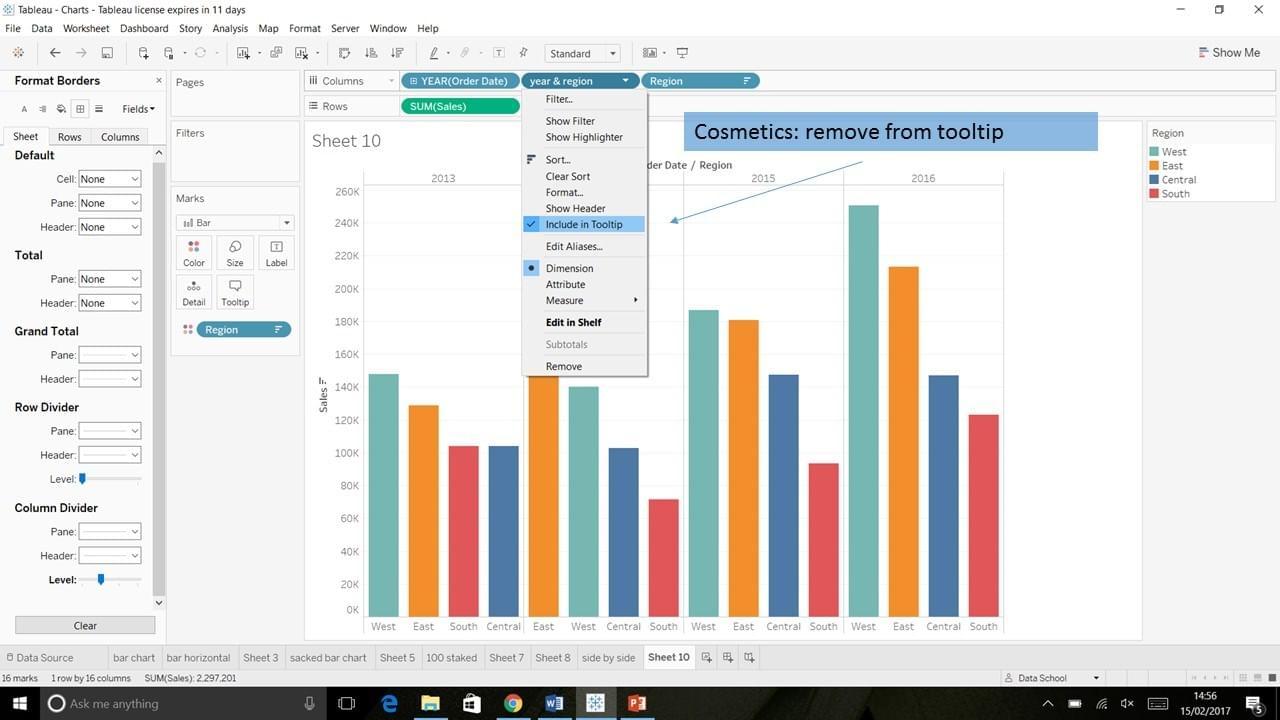 Tableau | BI Tools | 2019 Software Reviews, Pricing, Demos